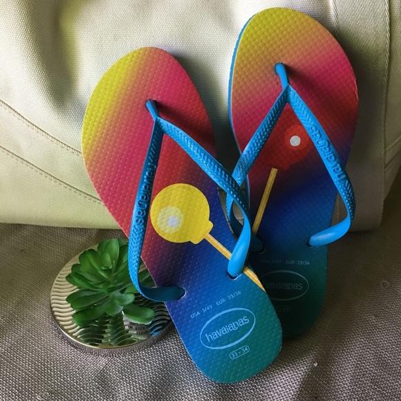 0cd7360a6c113 Kids Dylan s candy shop Havaianas flip flops